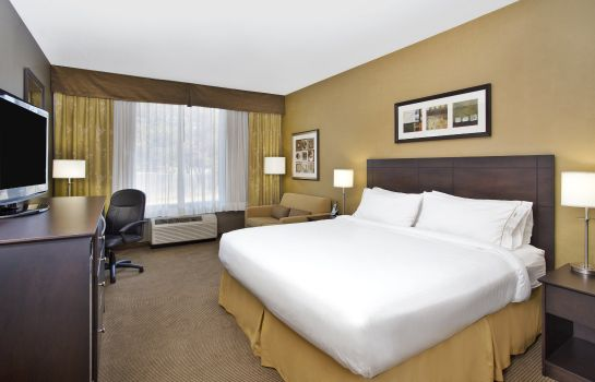 Chambre Holiday Inn Express & Suites KINGSTON