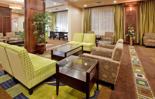 Hol hotelowy Holiday Inn & Suites KAMLOOPS