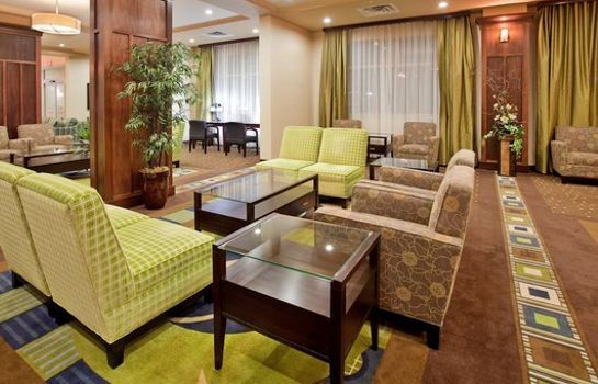 Restauracja Holiday Inn & Suites KAMLOOPS