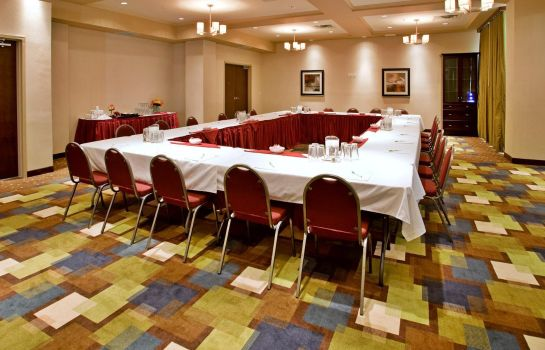 Sala konferencyjna Holiday Inn & Suites KAMLOOPS