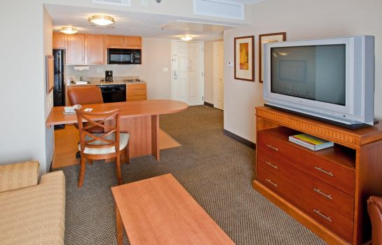 Suite Candlewood Suites INDIANAPOLIS DWTN MEDICAL DIST