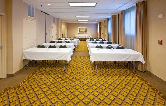 Conference room Candlewood Suites INDIANAPOLIS DWTN MEDICAL DIST