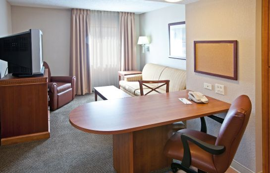 Room Candlewood Suites INDIANAPOLIS DWTN MEDICAL DIST