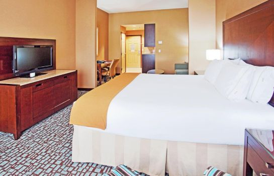 Suite Holiday Inn Express & Suites SALINAS