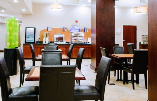 Restaurant Holiday Inn Express & Suites CHARLOTTE- ARROWOOD