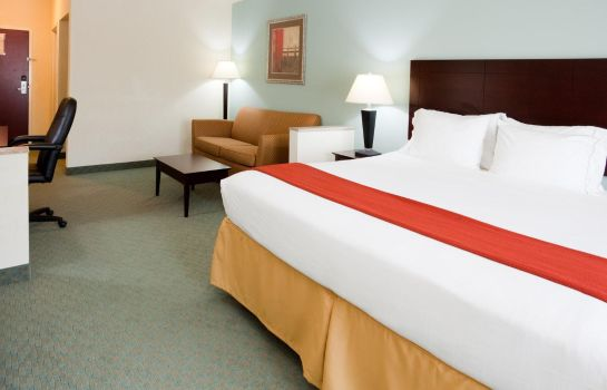 Suite Holiday Inn Express & Suites CHARLOTTE- ARROWOOD