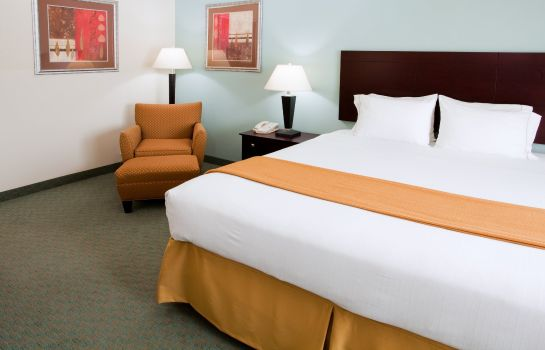 Room Holiday Inn Express & Suites CHARLOTTE- ARROWOOD