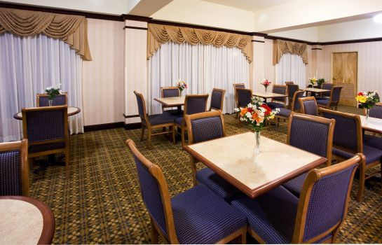 Restaurant Holiday Inn Express SYRACUSE AIRPORT
