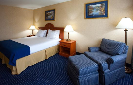 Zimmer Holiday Inn Express SYRACUSE AIRPORT