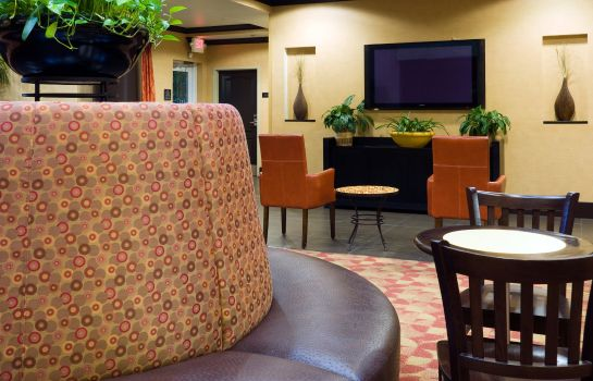 Restaurant Holiday Inn Express & Suites COLUMBIA-FORT JACKSON