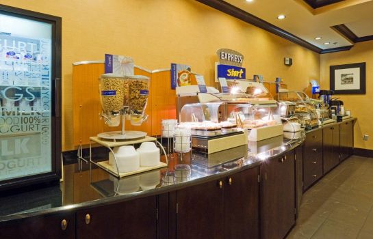 Restaurante Holiday Inn Express & Suites COLUMBIA-FORT JACKSON