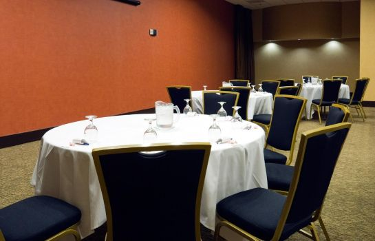 Conference room Holiday Inn Express & Suites COLUMBIA-FORT JACKSON