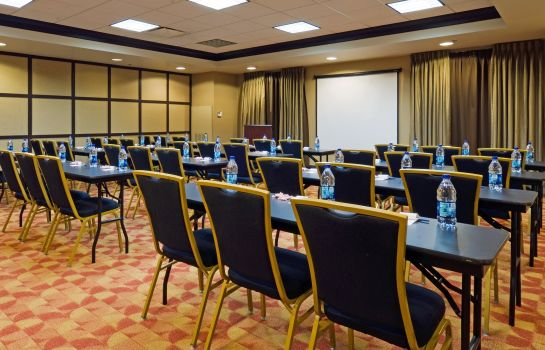 Sala konferencyjna Holiday Inn Express & Suites COLUMBIA-FORT JACKSON