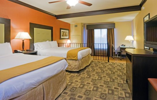 Zimmer Holiday Inn Express & Suites COLUMBIA-FORT JACKSON
