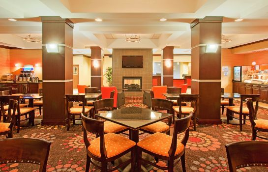 Restaurant Holiday Inn Express & Suites CHATTANOOGA DOWNTOWN