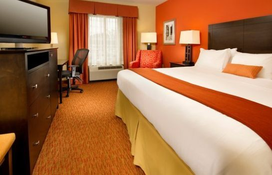 Room Holiday Inn Express & Suites CHATTANOOGA DOWNTOWN