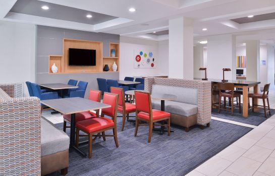 Restaurante Holiday Inn Express & Suites SAN ANTONIO NW-MEDICAL AREA