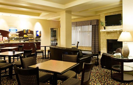 Restaurant Holiday Inn Express & Suites SAN ANTONIO NW-MEDICAL AREA