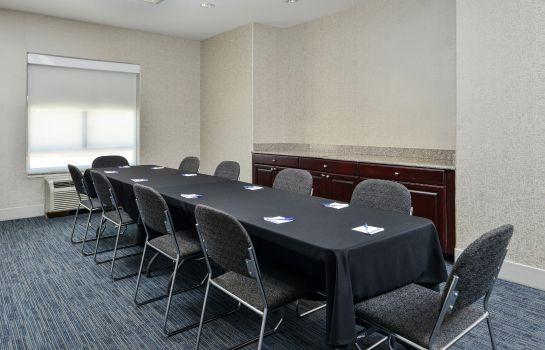 Sala de reuniones Holiday Inn Express & Suites SAN ANTONIO NW-MEDICAL AREA