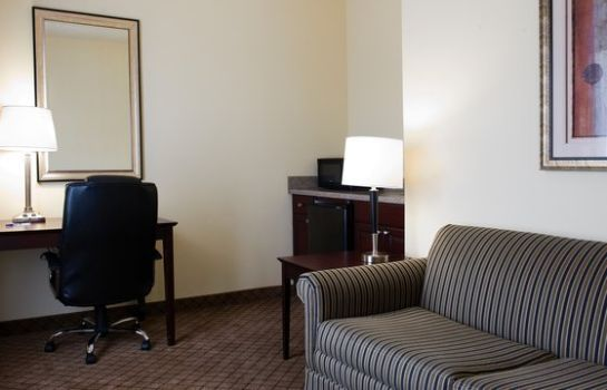 Habitación Holiday Inn Express & Suites SAN ANTONIO NW-MEDICAL AREA