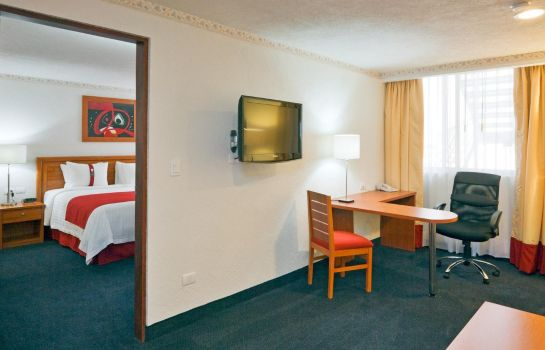 Suite Holiday Inn MEXICO COYOACAN