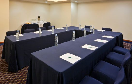 Conference room Holiday Inn MEXICO COYOACAN