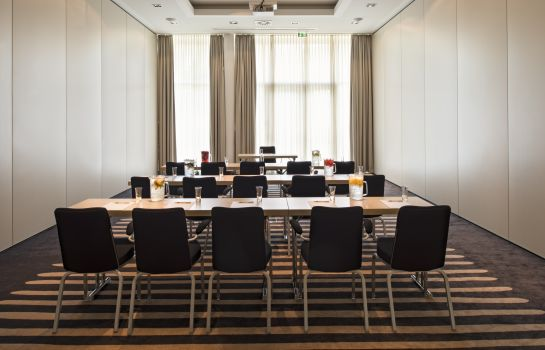 Workshopruimte Park Inn by Radisson Linz