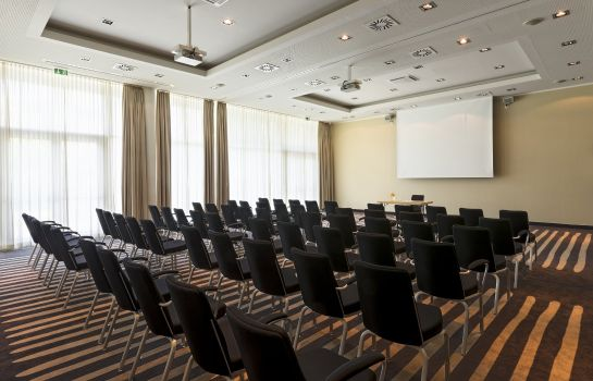 Congresruimte Park Inn by Radisson Linz