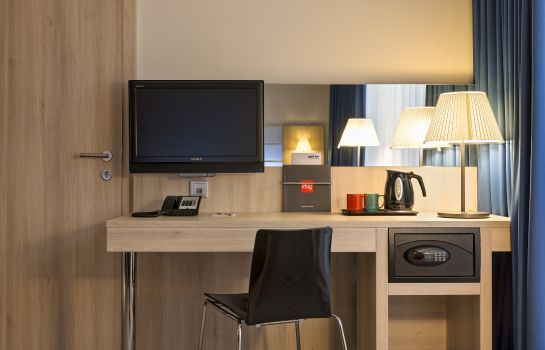 Kamers Park Inn by Radisson Linz