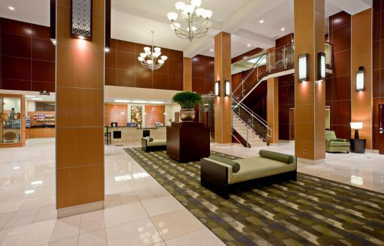 Hotelhalle Staybridge Suites LAS VEGAS
