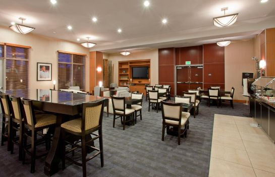 Restaurant Staybridge Suites LAS VEGAS