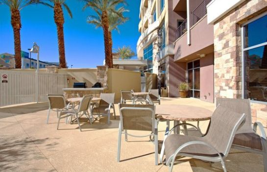 Info Staybridge Suites LAS VEGAS