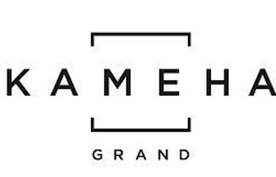 Certificado/logotipo Kameha Grand
