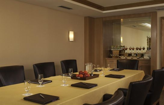 Conference room Edgewater Beach Hotel LVX