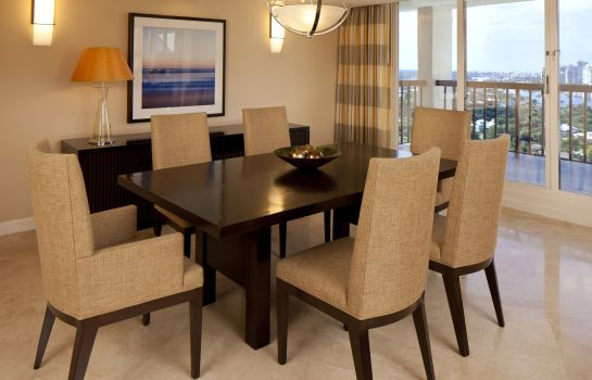 Suite Naples Grande Beach Resort