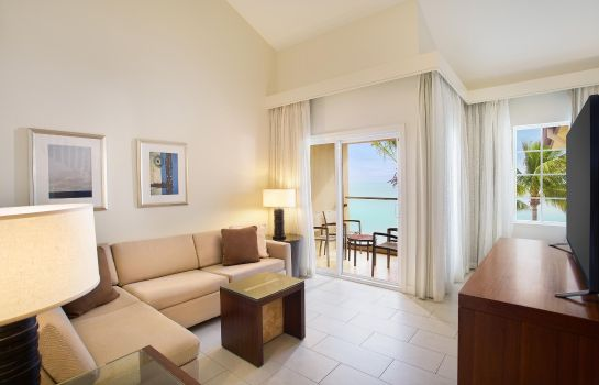 Suite Waldorf Astoria Casa Marina Resort