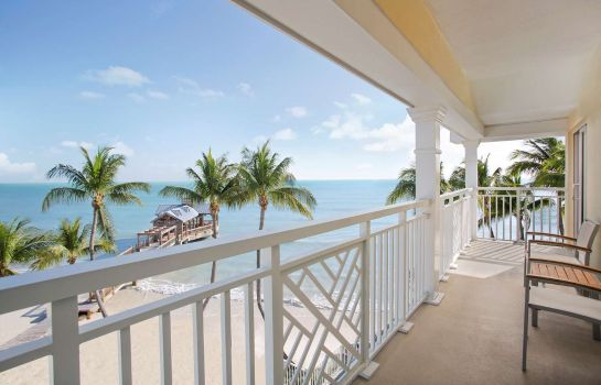 Zimmer The Reach Key West A Waldorf Astoria Resort