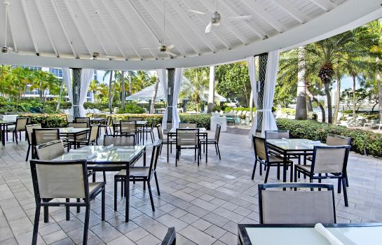 Restaurante The Condado Plaza Hilton