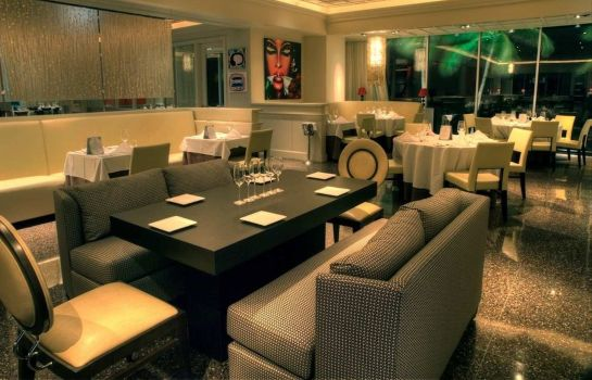 Restaurant The Condado Plaza Hilton