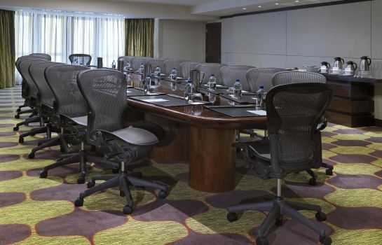 Conference room The Condado Plaza Hilton