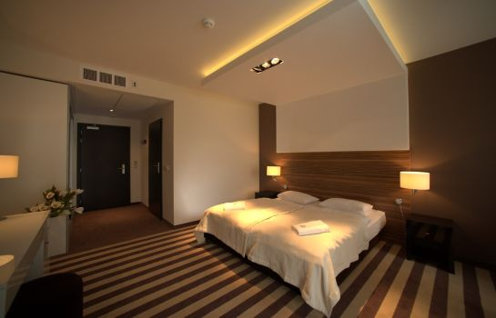 Double room (superior) Diva SPA