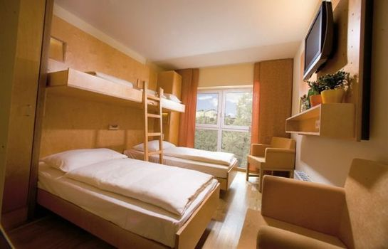 Chambre JUFA Hotel Bad Aussee