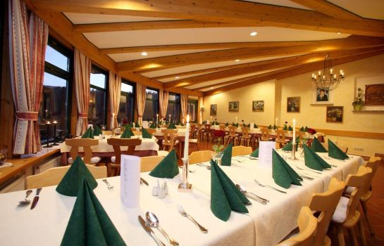 Restaurant Hotel Pension Moosmann