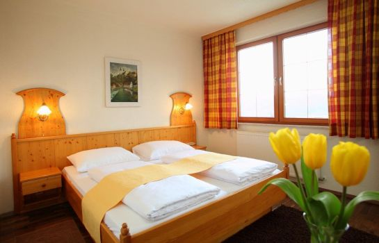 Camera doppia (Standard) Hotel Pension Moosmann