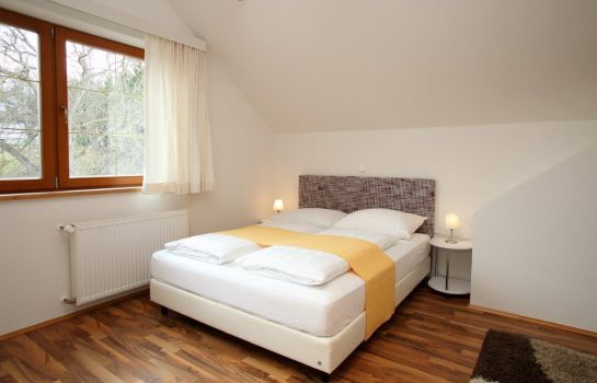 Camera doppia (Comfort) Hotel Pension Moosmann