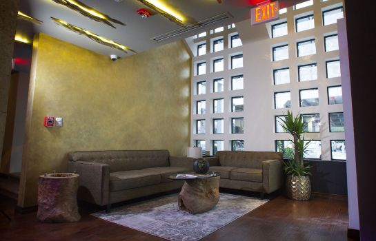 Lobby Isabella Boutique Hotel