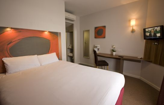 Doppelzimmer Standard Ramada London Stansted Airport Welcome Break