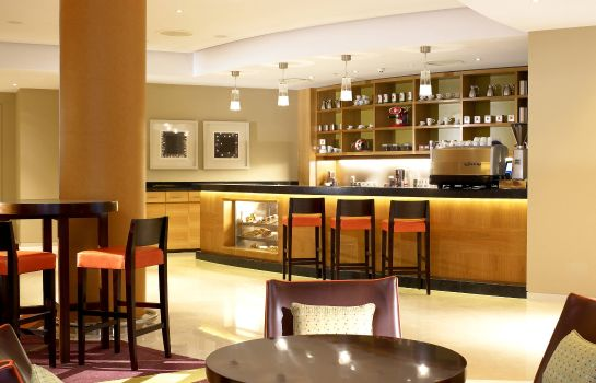 Restaurant London Marriott Hotel Twickenham