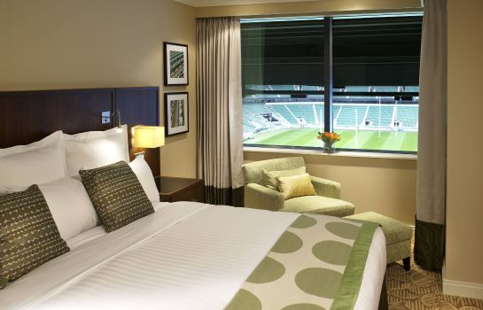 Suite London Marriott Hotel Twickenham