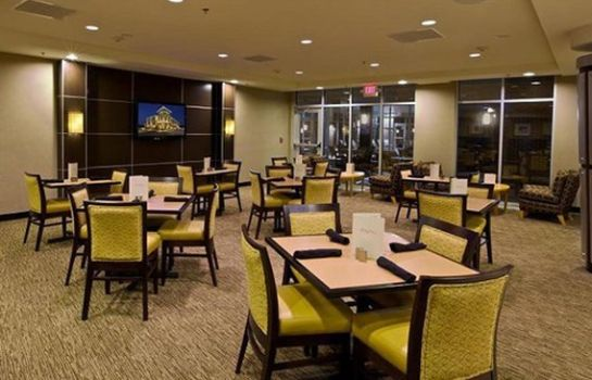 Restaurant Cambria hotel & suites Columbus - Polaris